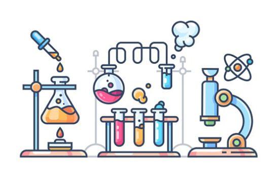 چگونه شیمی بخوانیم تا موفق شویم؟