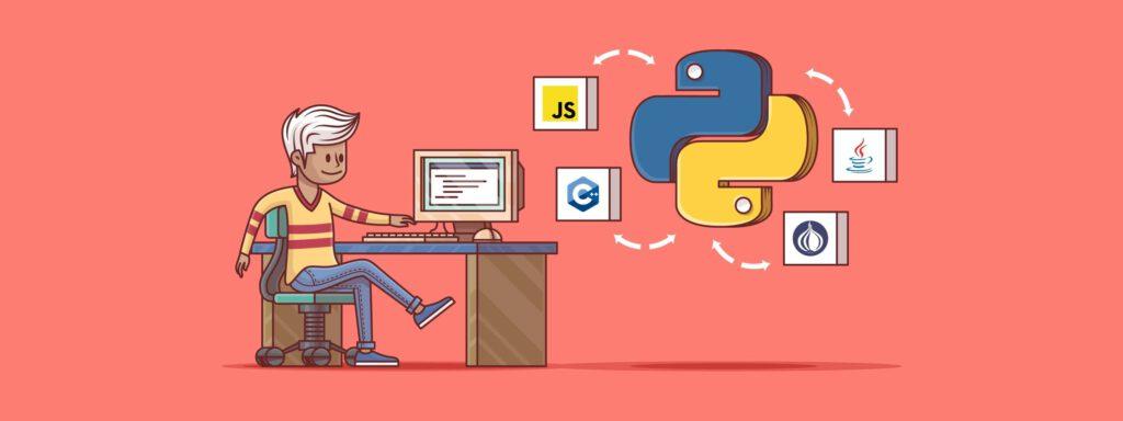 معتبرترین سایتها و منابع یادگیری برنامه نویسی زبان پایتون