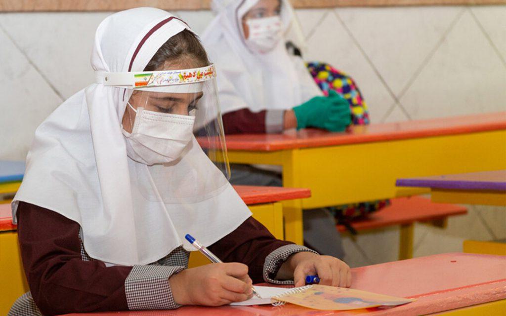 9 نکته برای کمک به کودکان در پوشیدن ماسک