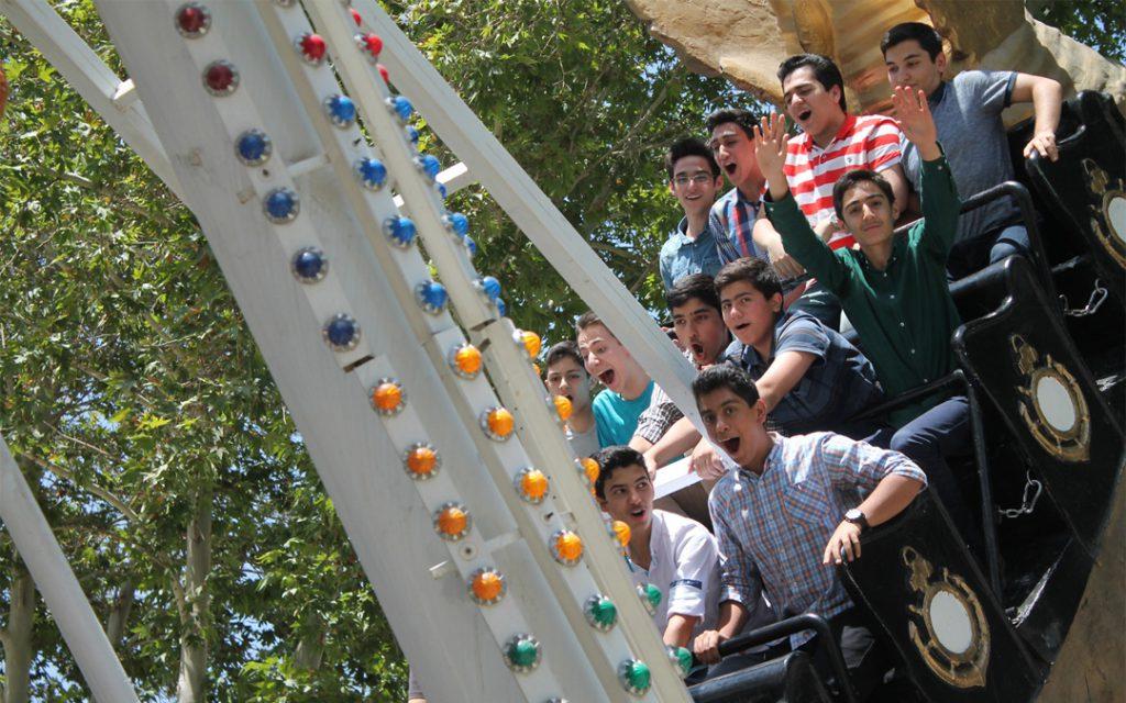 آشنایی با بهترین مدارس تهران سلام دوره اول مدارس دوره اول منطقه یک