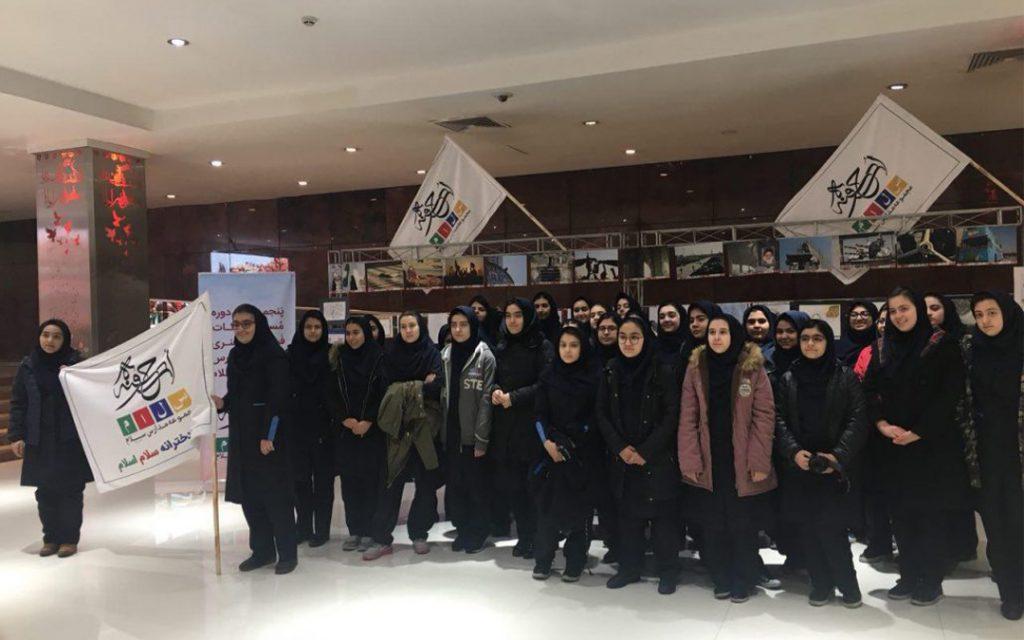 چهطور در جشنواره اسوه حسنه شرکت کنیم؟