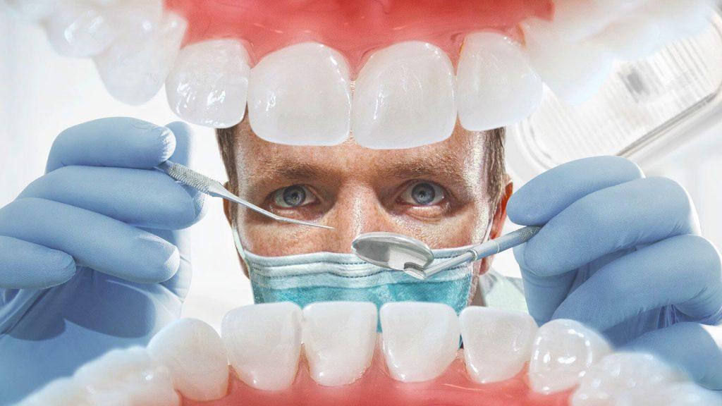 درآمد رشته دندانپزشکی به چه صورت است؟