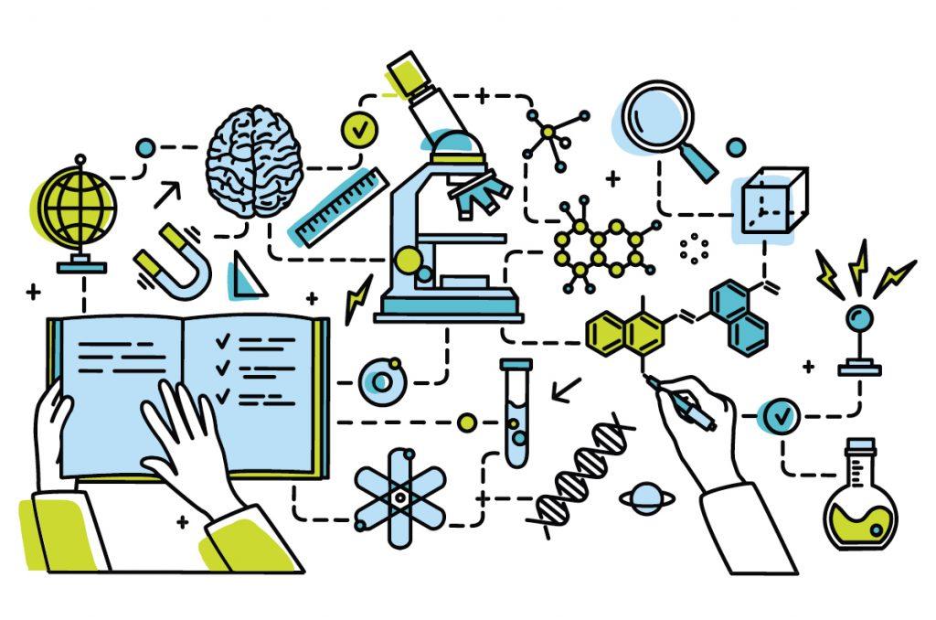 نگاهی به آیندهی شغلی مهندسی شیمی